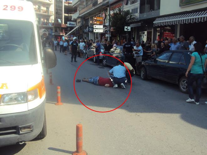 Κατερίνη Τρεις ακόμα αυτοκτονίες σε Κατερίνη, Κρήτη και Θεσσαλονίκη μέσα σένα 24ωρο